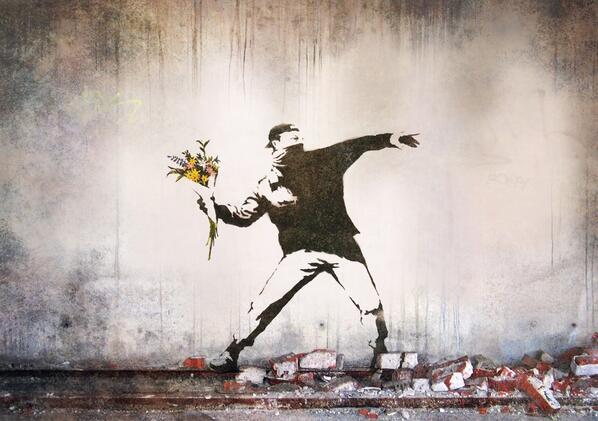 La Street Art Una Nuova Forma D Arte Moderna
