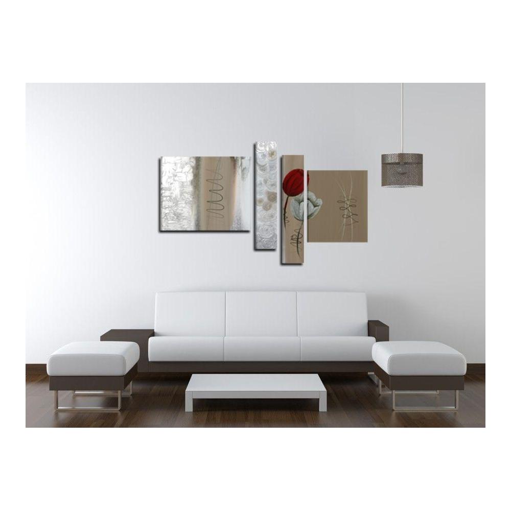 Quadri Classici Per Arredamento decorare la casa con i quadri